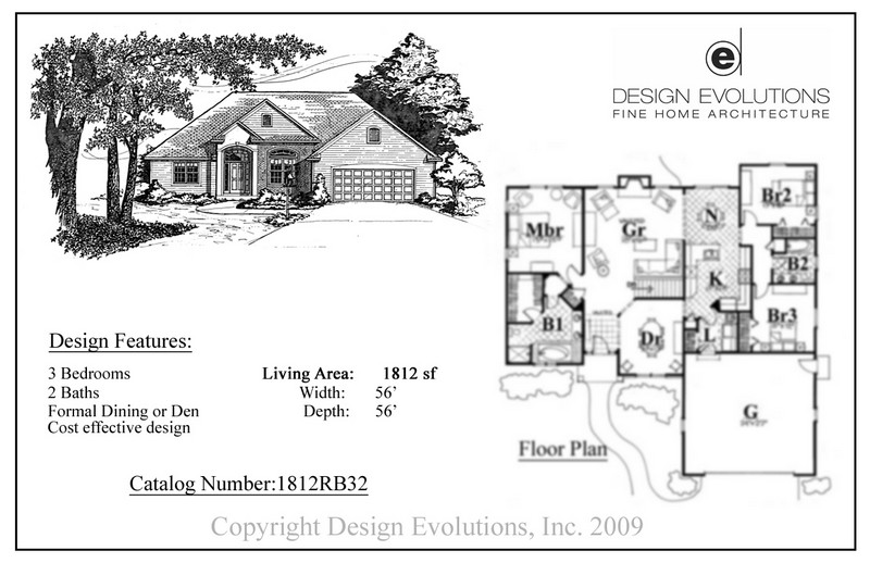 free sample house plans